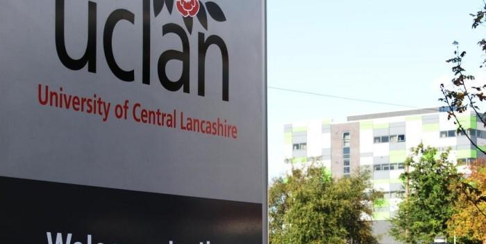 UCLan plans £20 million engineering centre - Liverpool Business News