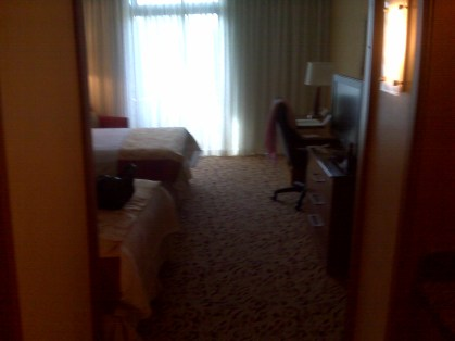 my room at sawgrass marriott