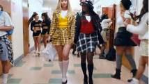 """Aussie Dyanmo Iggy Azalea Channelling Her Inner Cher in """"Fancy"""" Music Video"""