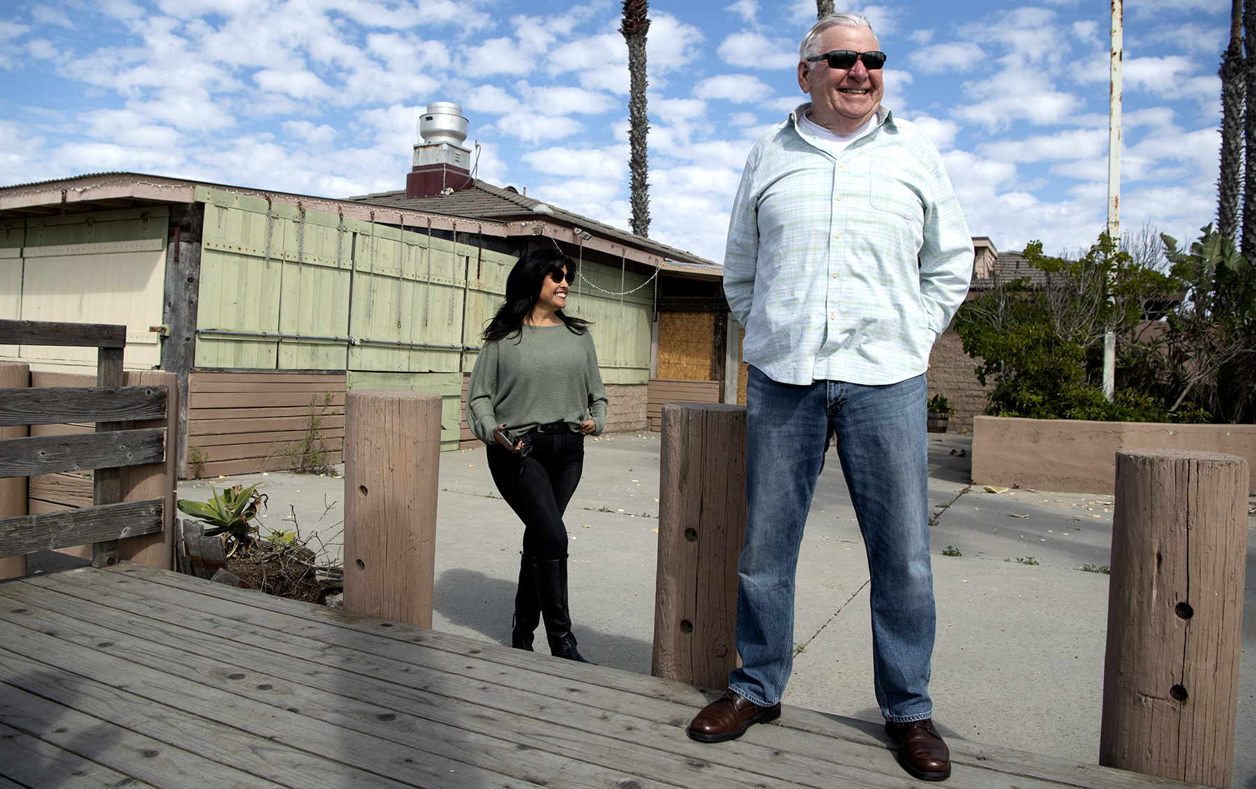 LB Post:  Beach House restaurant is a step or two closer to reality