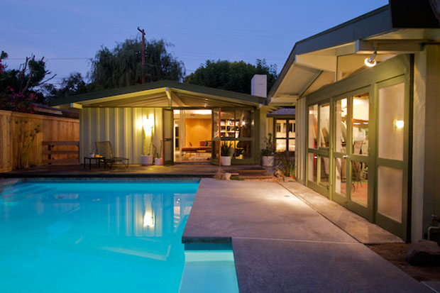 Architectural Tour Will Feature Cliff May Ranch Homes