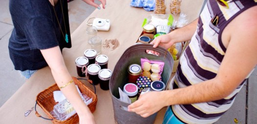 Long Beach Food Swap: A Place to Trade the Handmade, Homegrown ...
