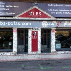 Sofa Madrid Tienda Bed Wood Design Lbs Sofas: De Sofás, Sillones, Sillas, Sofás Cama ...