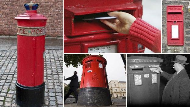 Postbox Composite