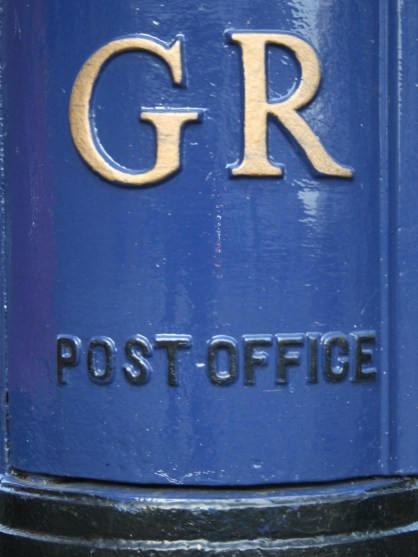 GR Airmail cipher, Robert Cole