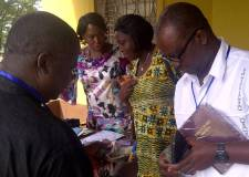 Sierra Leone | Krio Completed Bible (2013)