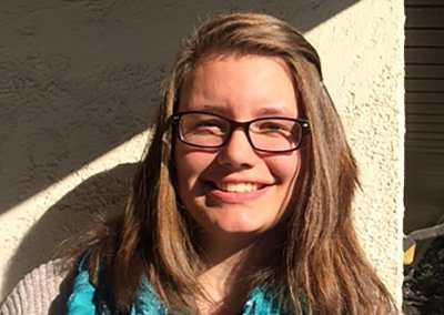 Amy Formella
