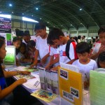 Students learn about science and technology through SyenSaya