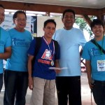 LB LGU holds fun run for a cause