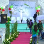 Kasalang Bayan 2013 records 94 newlywed pairs