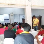 DILG holds training seminar on legislation for brgy. council members