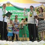 Perez takes oath as new mayor of Los Baños
