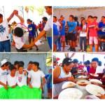 """Los Baños celebrates """"Araw ng Kabataan"""""""