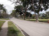 UPLB Campus (Larawang kuha ni Rosemarie De Castro)
