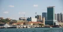 Lbw Angola Promoting Friendship In Luanda