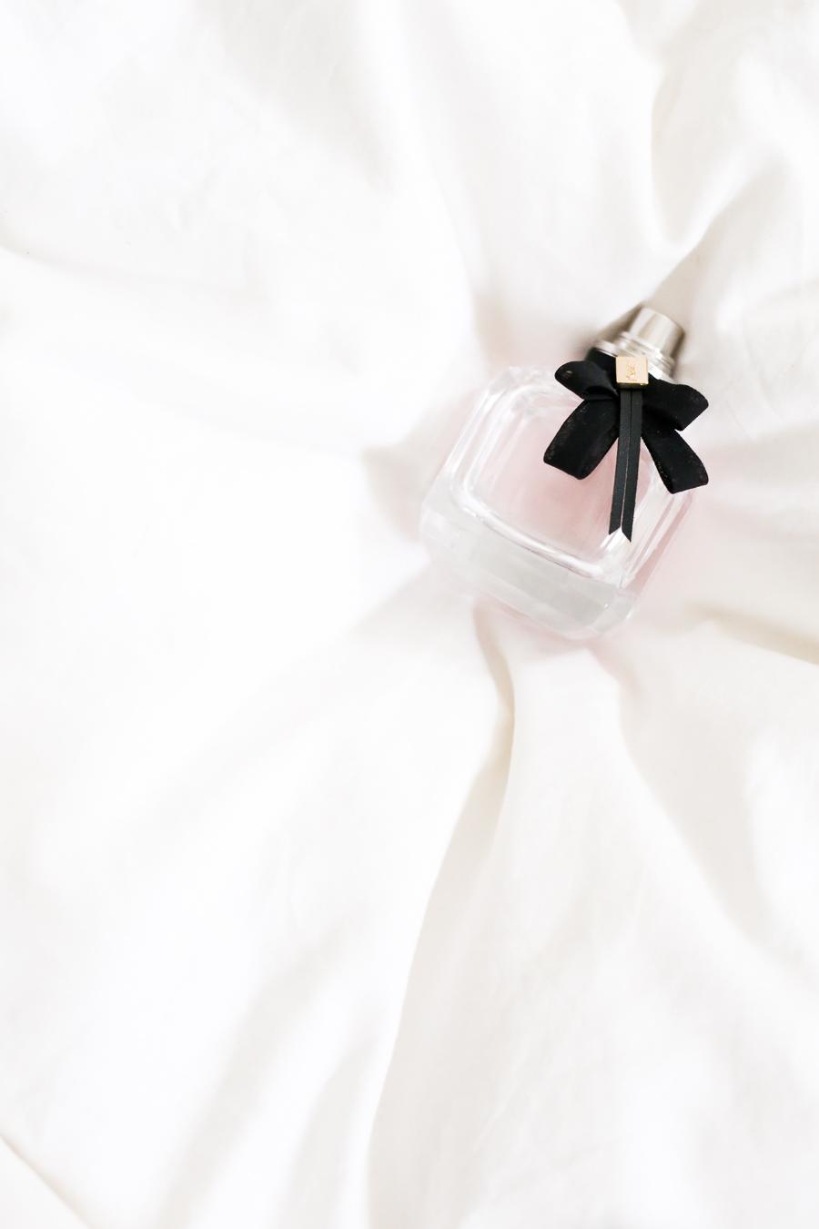 YSL-Perfume