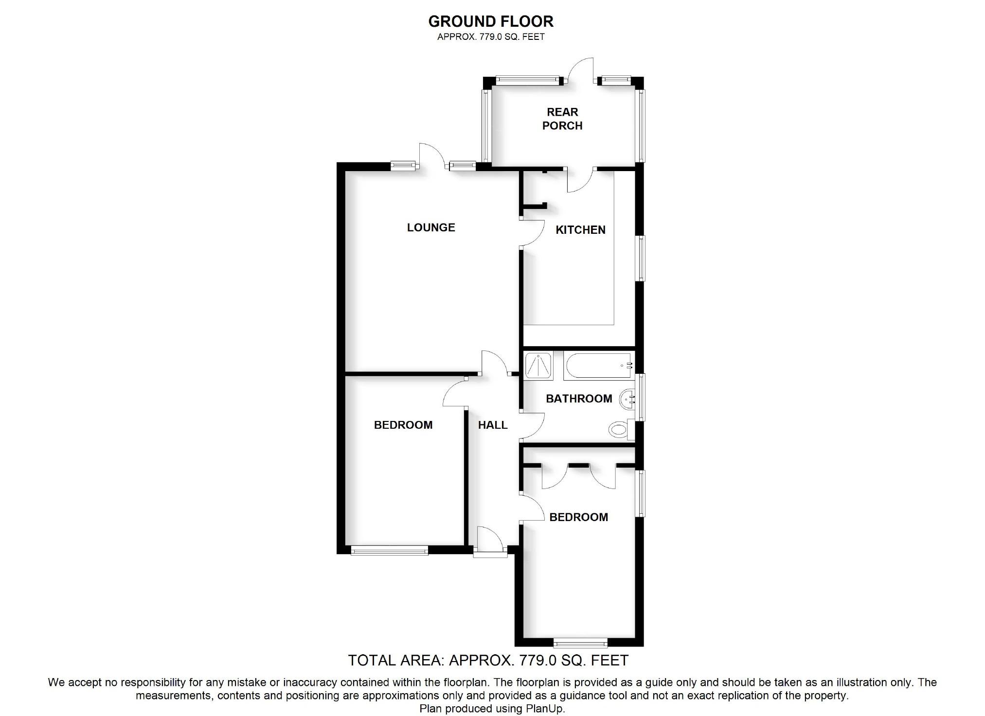 Arderne Avenue, Crewe, Cheshire CW2, 2 bedroom semi