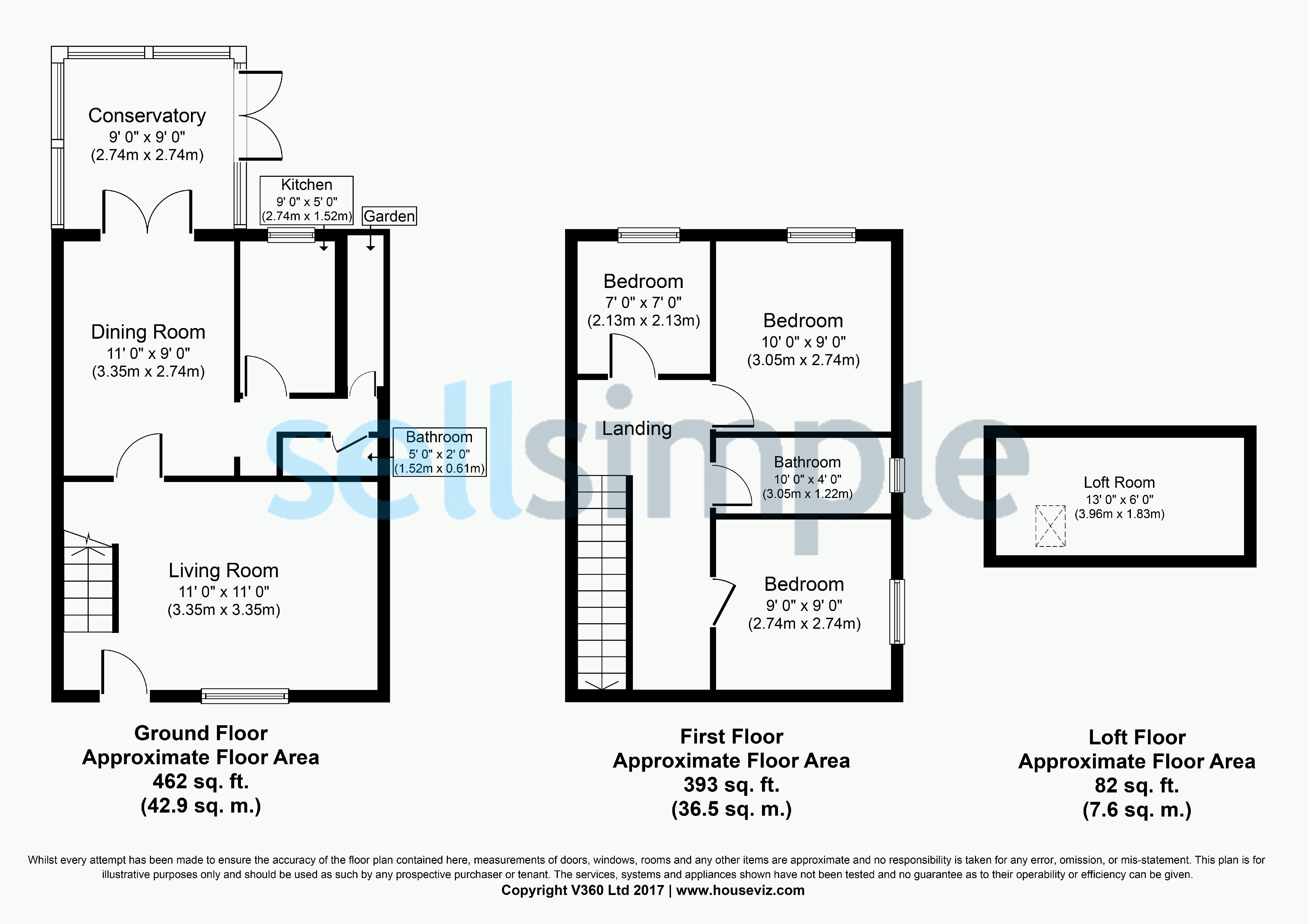 Wrightson Terrace, Doncaster DN5, 4 bedroom semi-detached