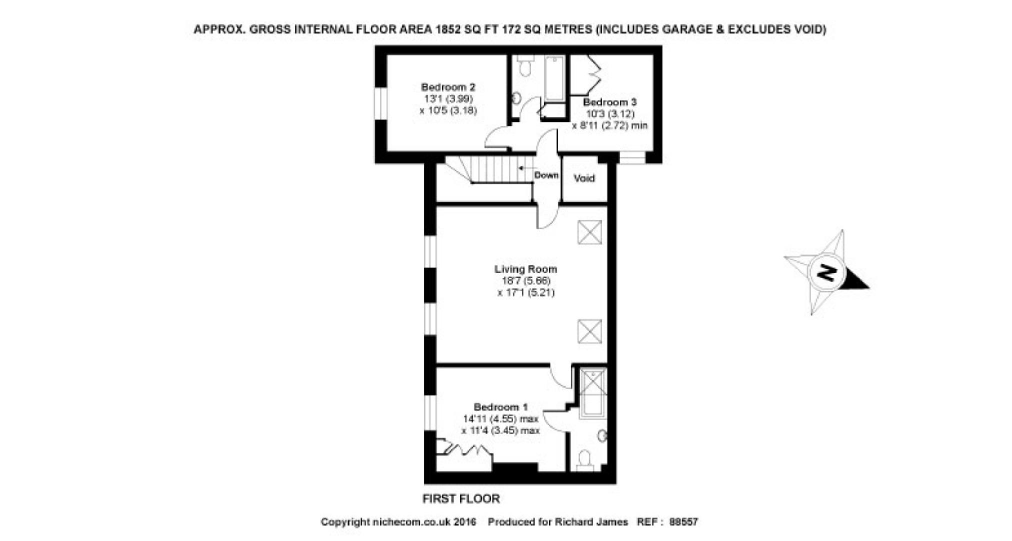 5 Bed Cottage For Sale In Shrivenham Road Highworth Wiltshire Sn6