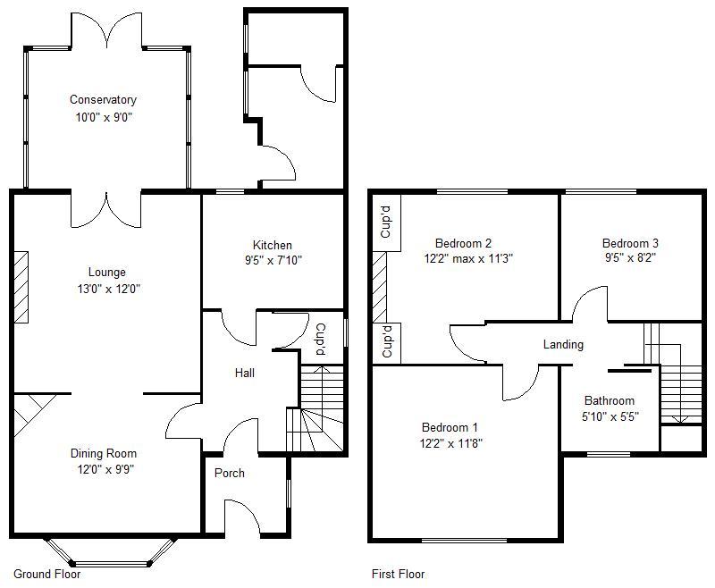 Shaftesbury Avenue, Intake, Doncaster DN2, 3 bedroom semi