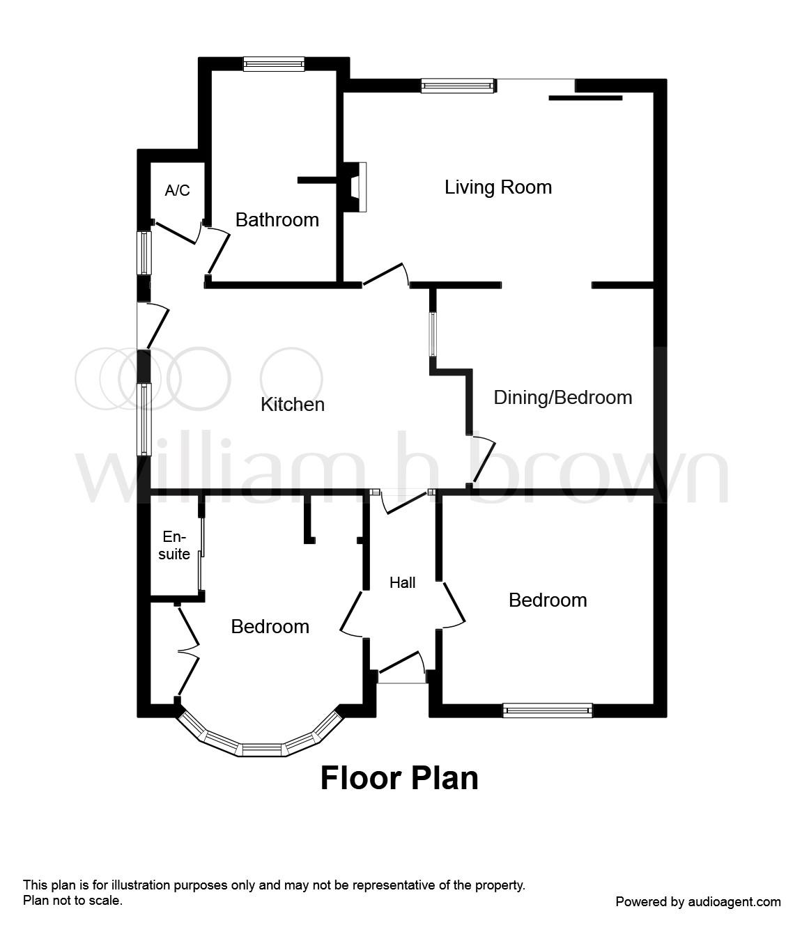Overbury Road, Hellesdon, Norwich NR6, 3 bedroom semi