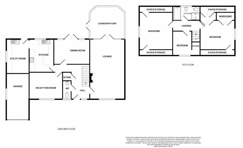 Cwmamman Road, Glanamman, Ammanford SA18, 4 bedroom