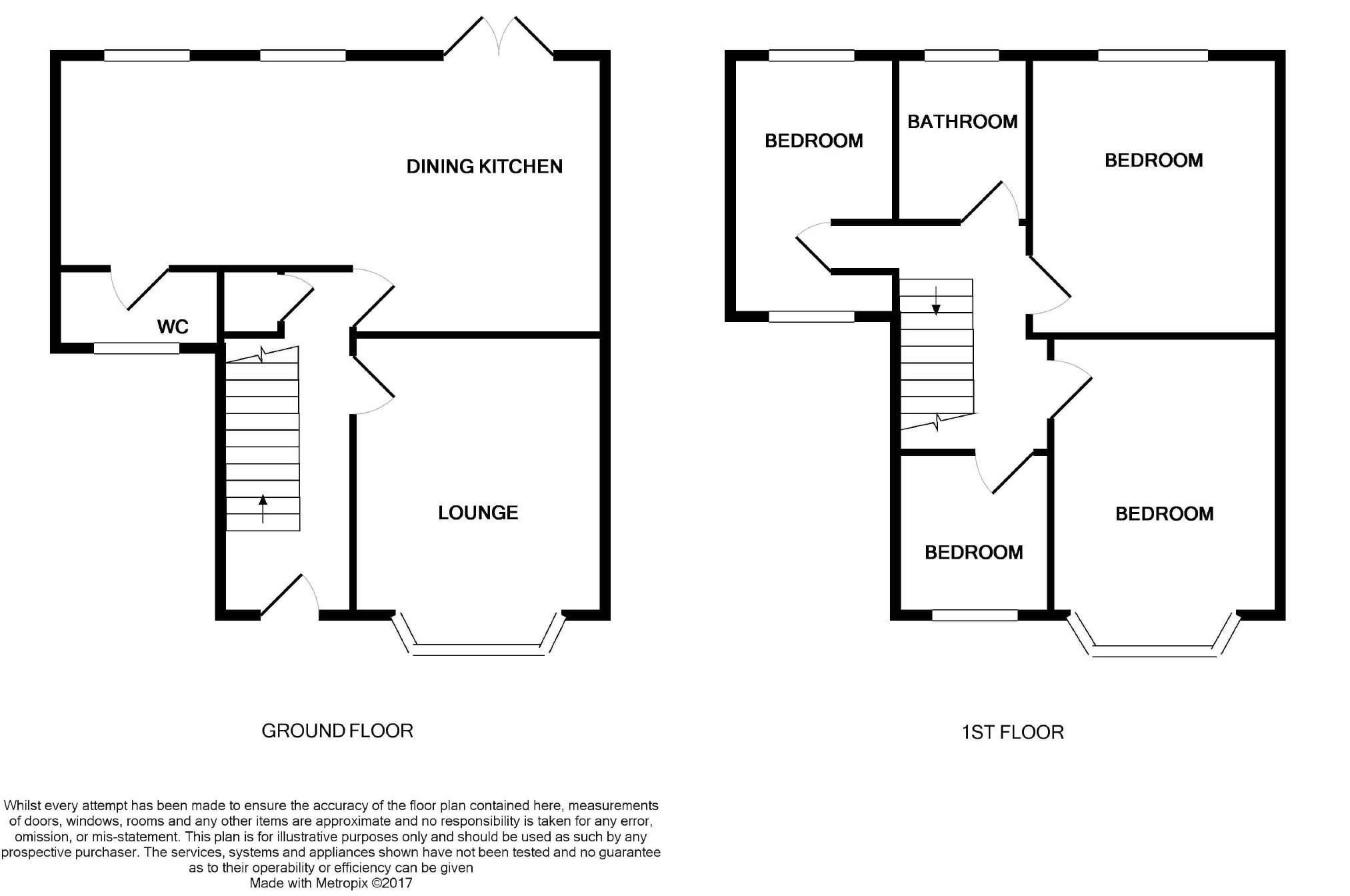 4 Bed Semi Detached House For Sale In Woodville Road