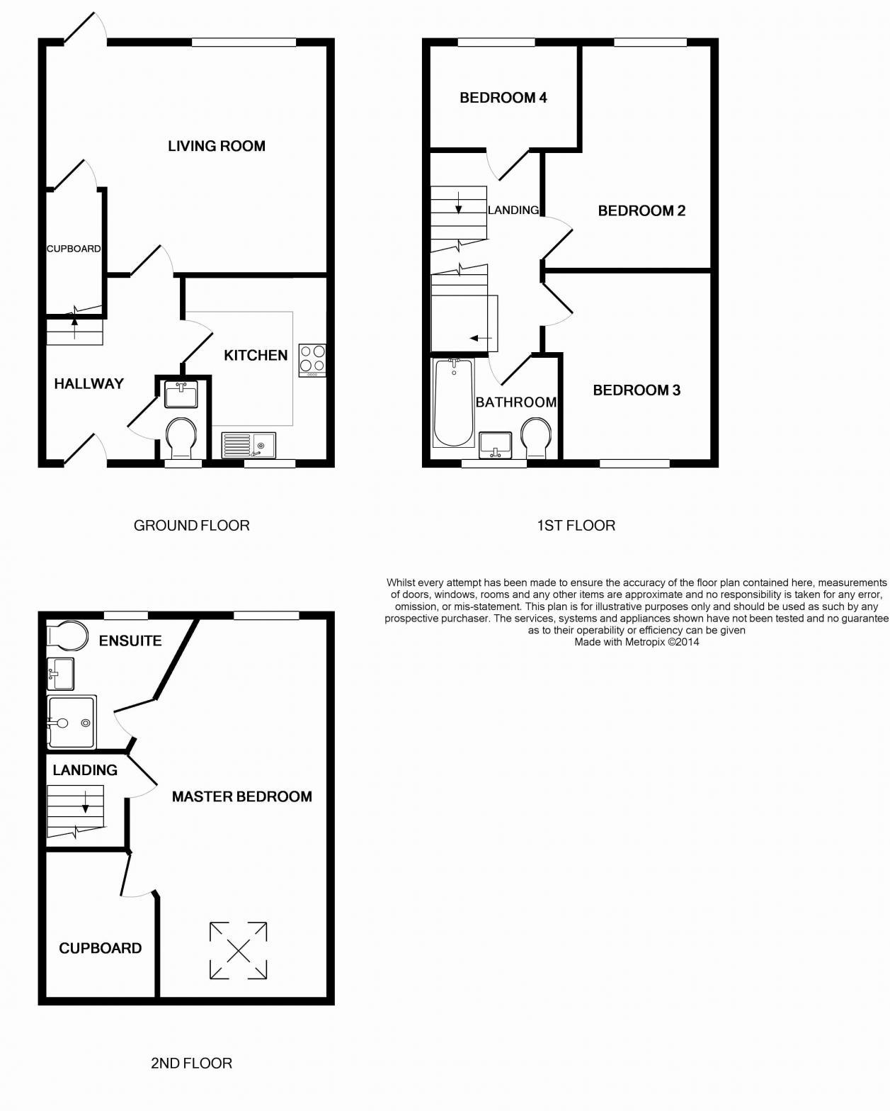 Windermere Walk Camberley Gu15 1rp Properties For Sale