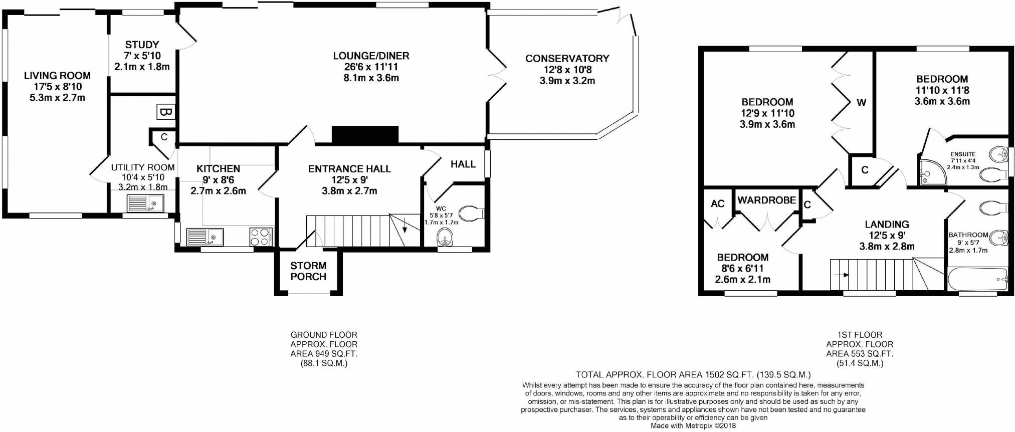 West Street, Kingston, Wareham BH20, 3 bedroom detached