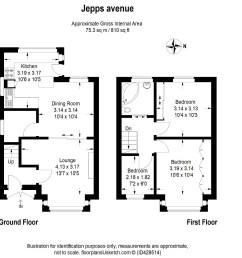 jepps avenue barton preston pr3 3 bedroom semi detached house for view original pr3 wiring diagram you  [ 2025 x 1347 Pixel ]