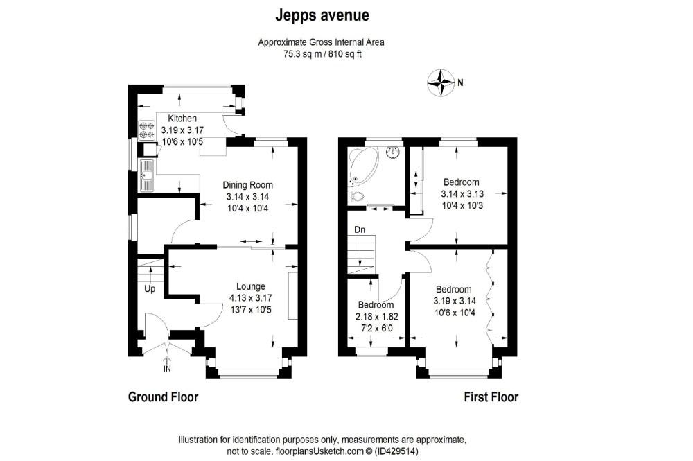 medium resolution of jepps avenue barton preston pr3 3 bedroom semi detached house for view original pr3 wiring diagram you