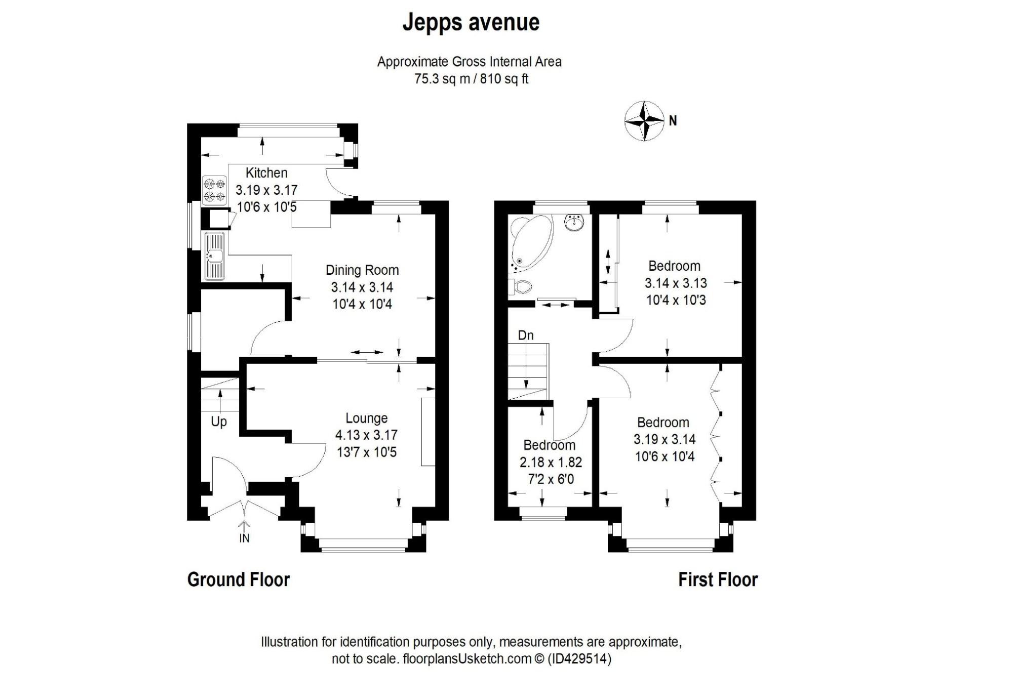 hight resolution of jepps avenue barton preston pr3 3 bedroom semi detached house for view original pr3 wiring diagram you