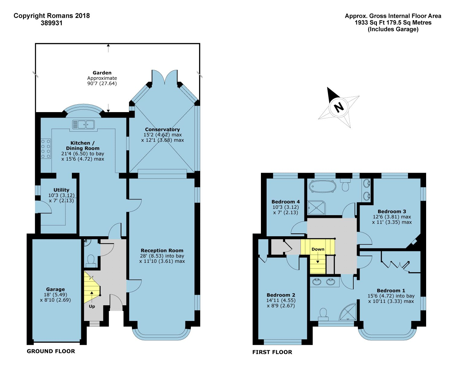 hight resolution of romans 8 block diagram wiring library 4 bed detached house for sale in belmont drive