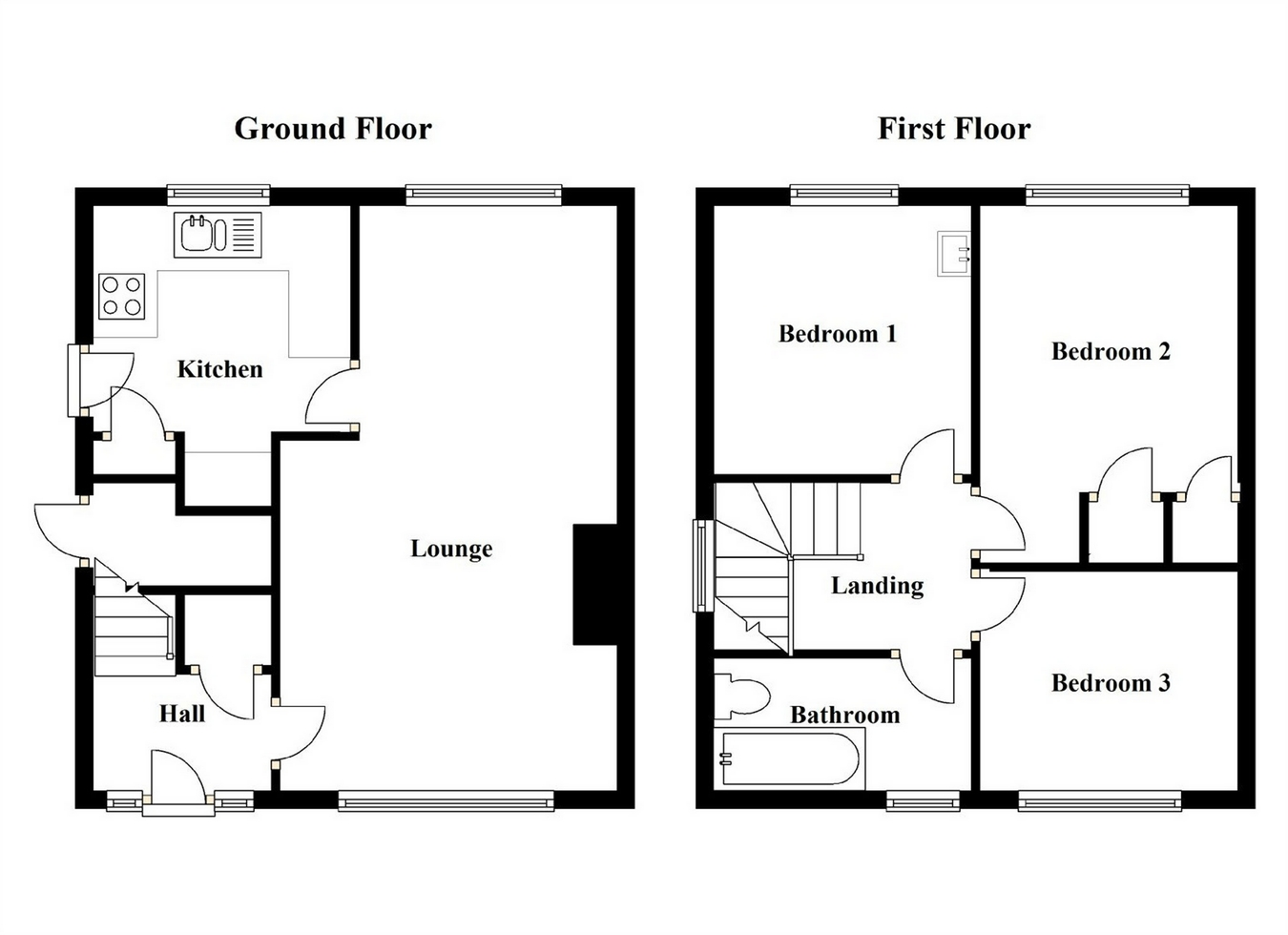 Milano Rise, Darfield, Barnsley, South Yorkshire S73, 3