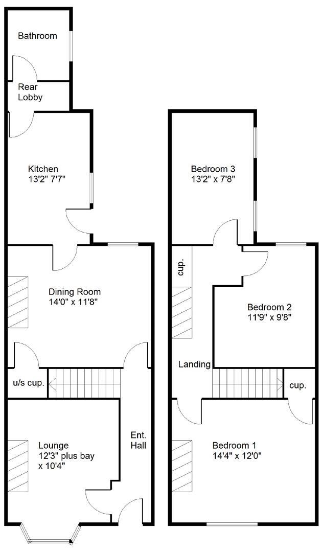 Bentley Road, Bentley, Doncaster DN5, 3 bedroom semi