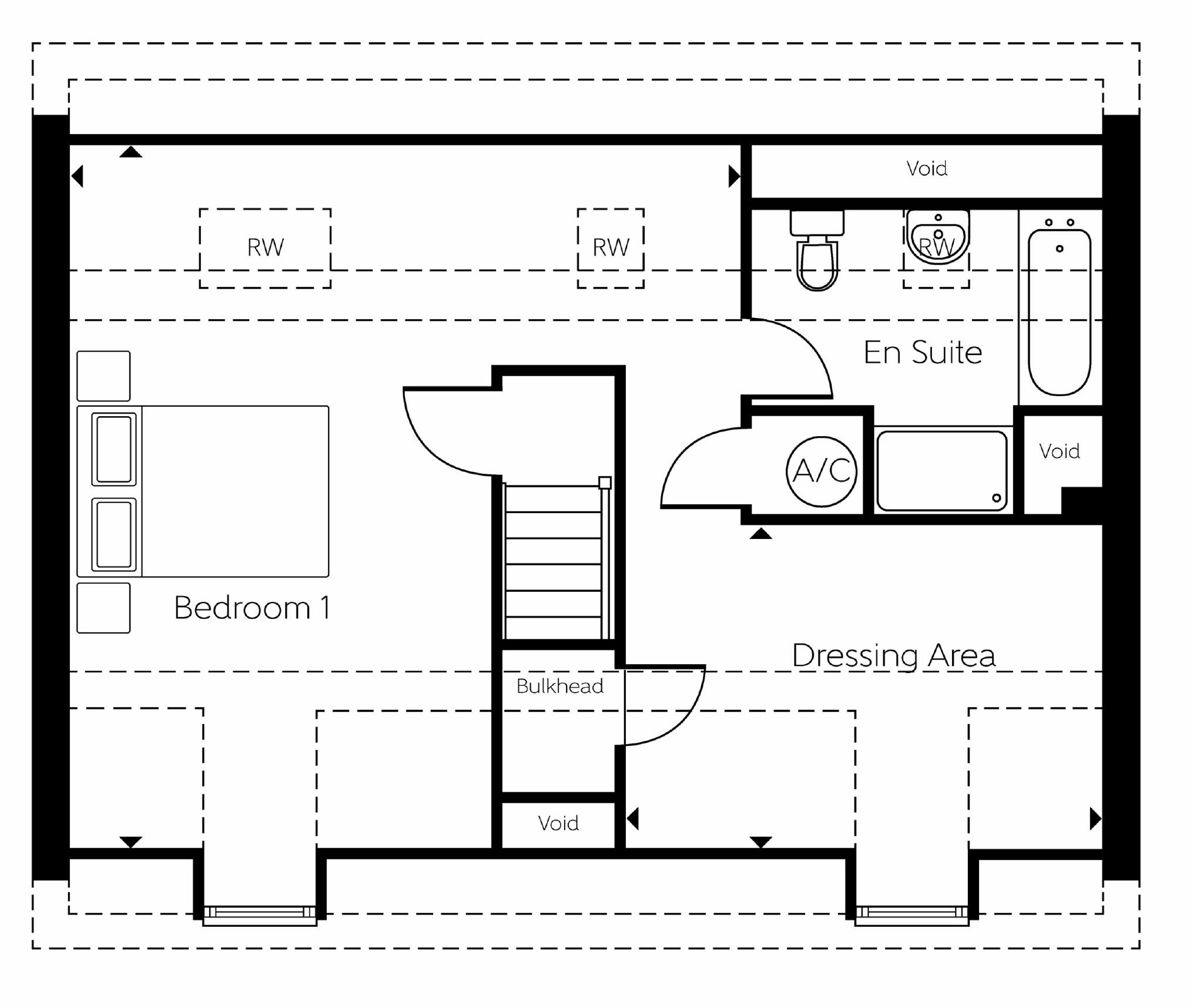 Fern Hill Gardens, Faringdon, Oxfordshire SN7, 5 bedroom