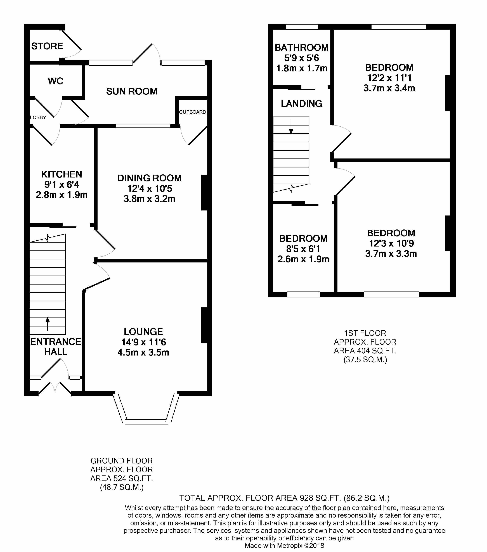 Twydall Lane, Gillingham ME8, 3 bedroom terraced house for