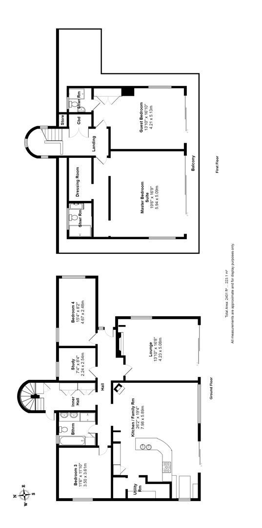 Timber Hill, Lyme Regis DT7, 4 bedroom detached house for
