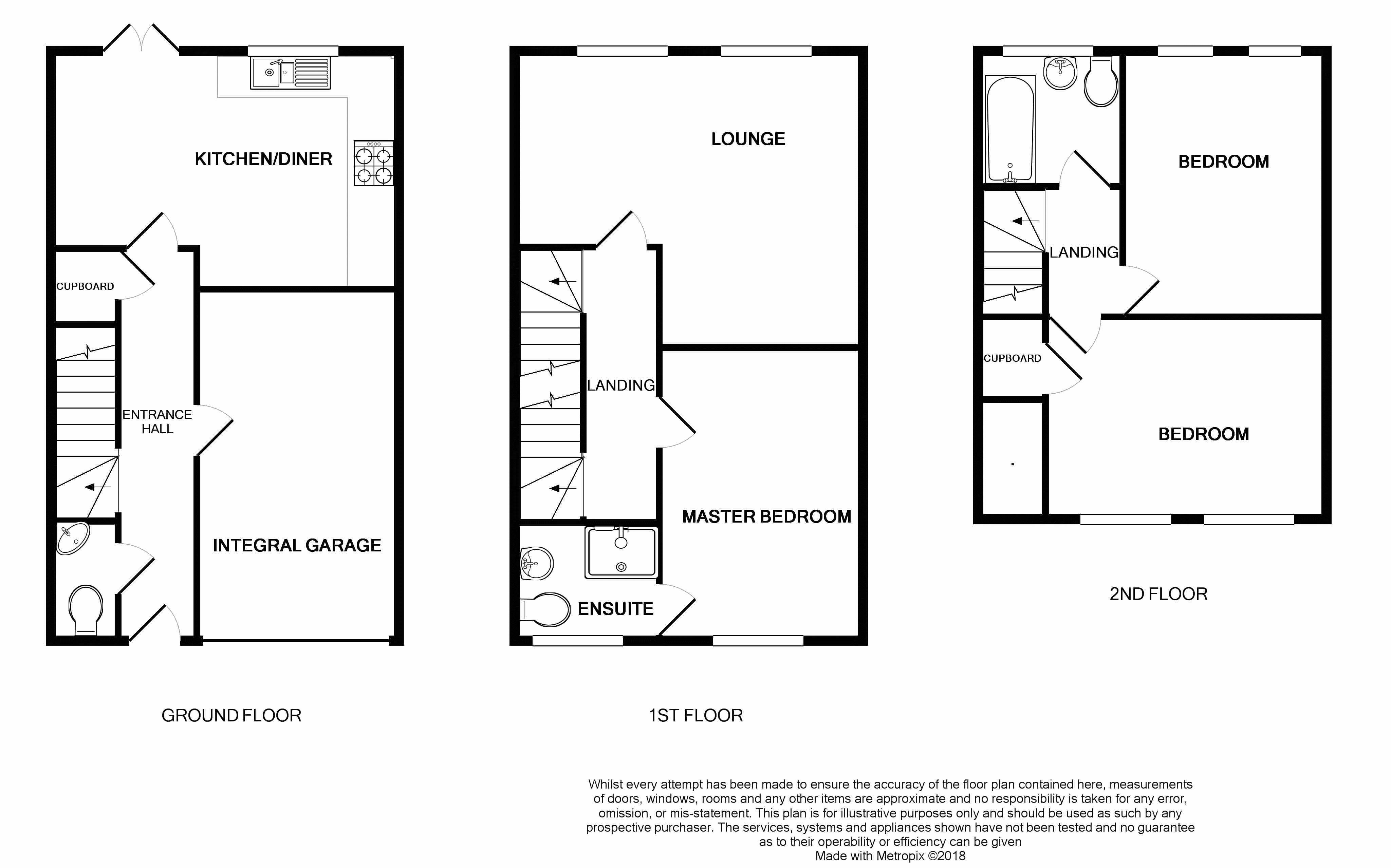 3 Bed Semi Detached House For Sale In Mapplewell Road