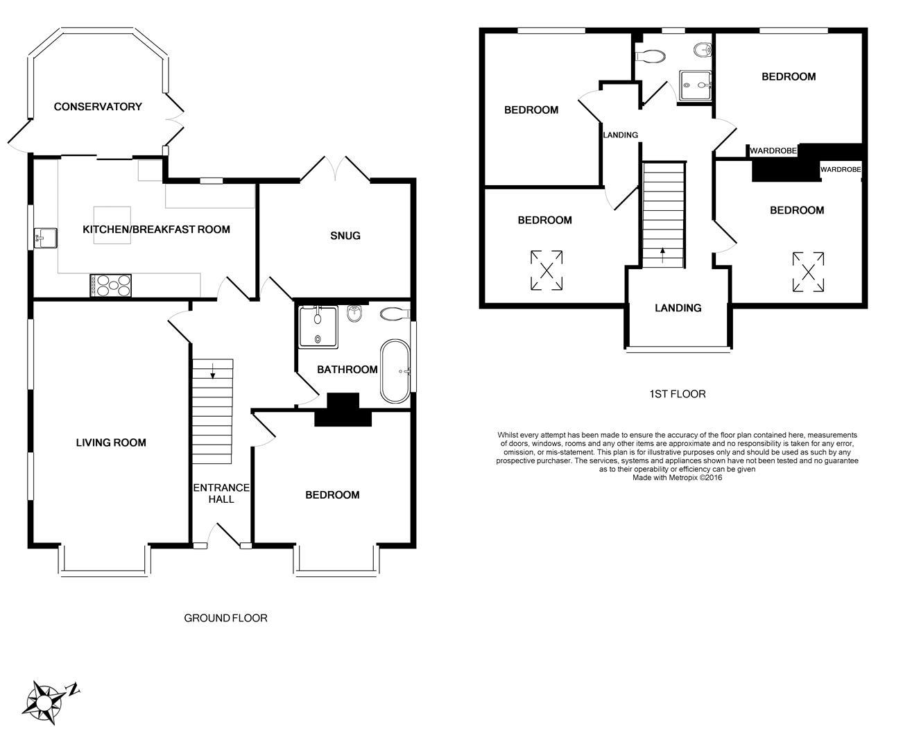 Pinn Hill Pinhoe Exeter Ex1 5 Bedroom Detached House