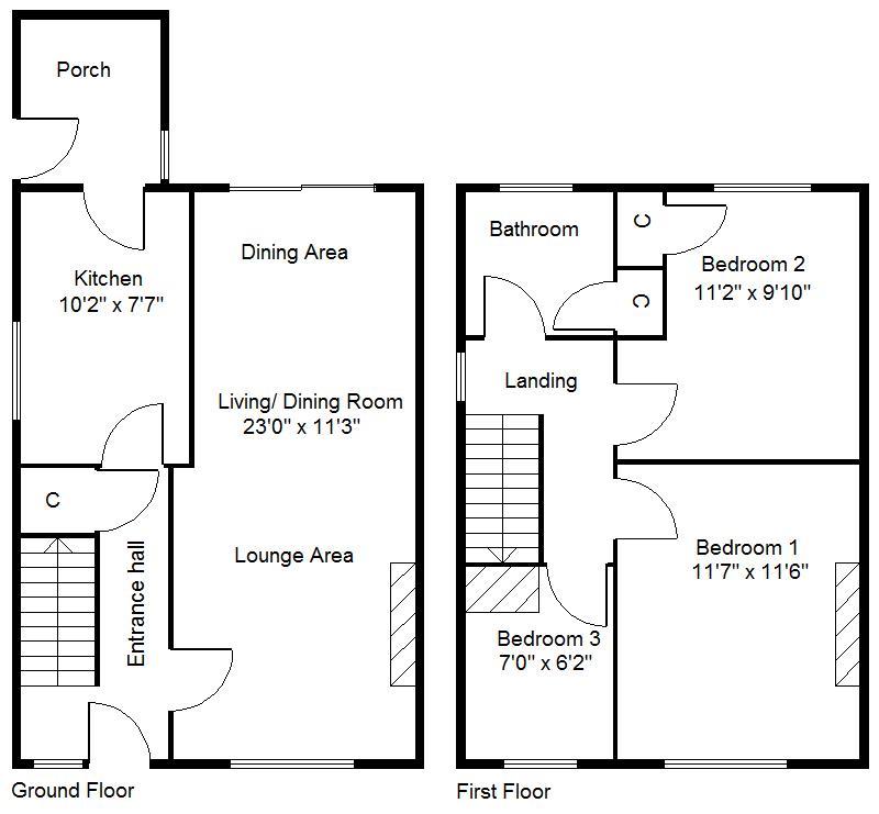 Hartland Crescent, Edenthorpe, Doncaster DN3, 3 bedroom