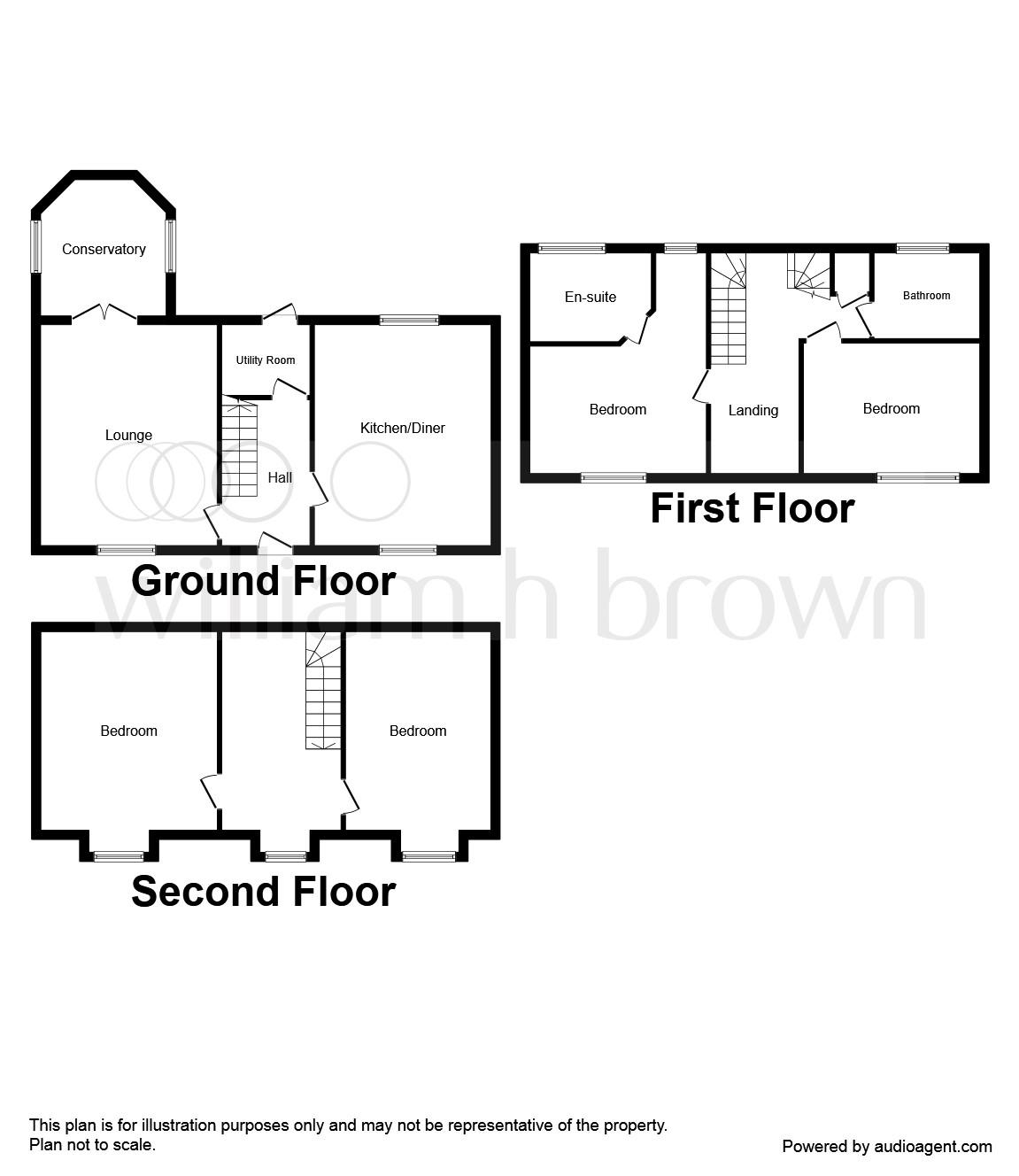 Saxon Way, Ancaster, Grantham NG32, 4 bedroom detached