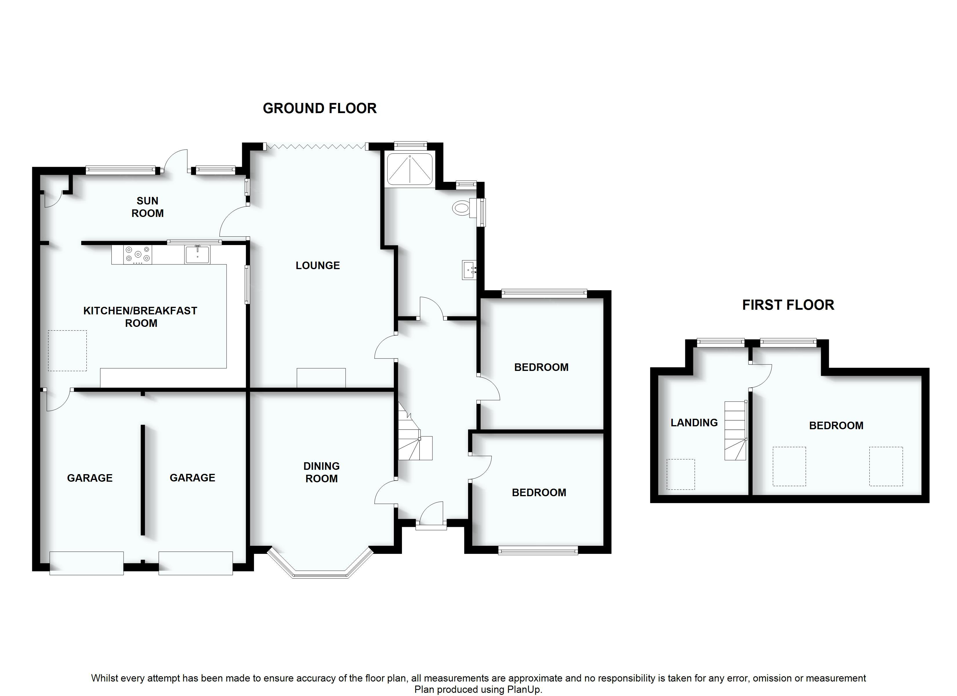 Whitchurch Lane, Bishopsworth, Bristol BS13, 3 bedroom