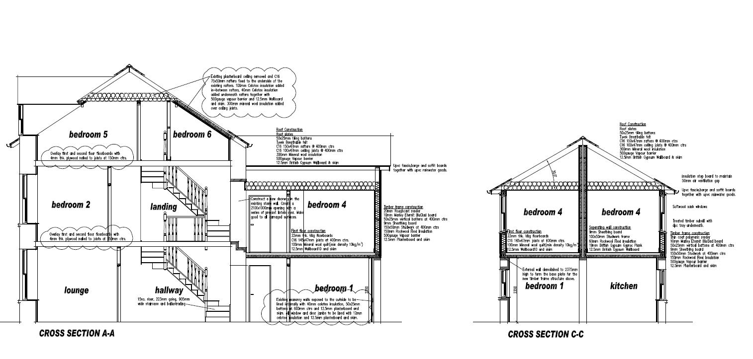 6 bed terraced house to rent in Gerddi Gwalia, Portland