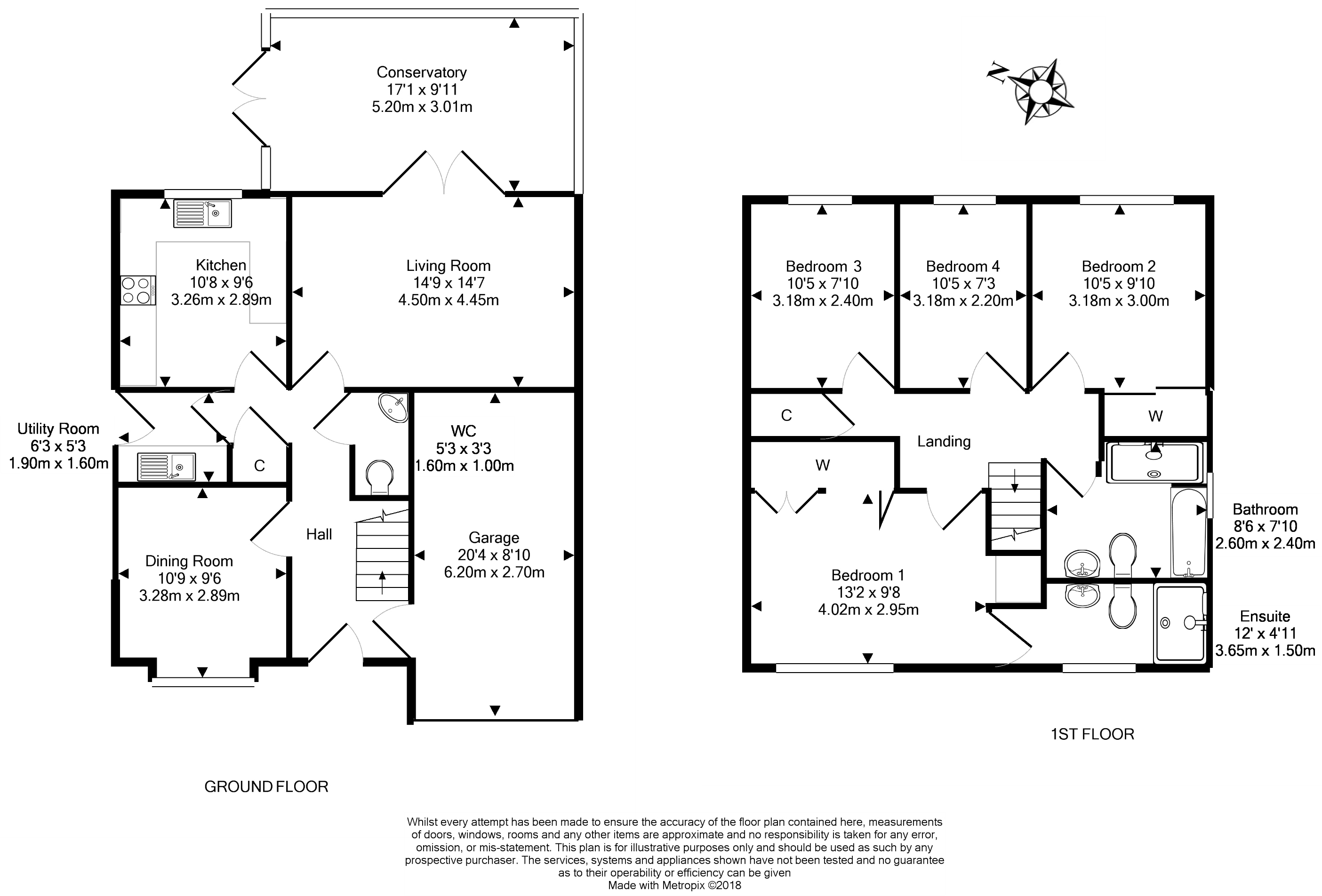 Cameron Way, Prestonpans EH32, 4 bedroom property for sale