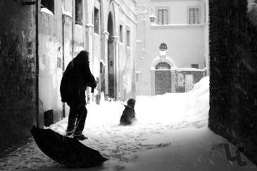 neve jesi 2012 nevicata ancona marche