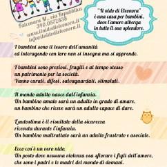 Il Mondo Del Bambino Baby Chair Covers For Quinceanera Bozza Flyer Nido Retro