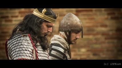 cinematic @ Palio di San Floriano, Jesi