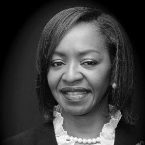 Mrs. May Agbamuche-Mbu