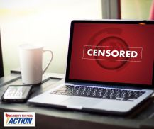 Liberty Counsel Action Files Federal Election Commission Complaint Against Facebook